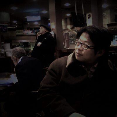 吳駿臻是網路行銷講師與數位行銷顧問